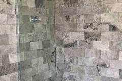 atom grey marble bathroom wall tiles
