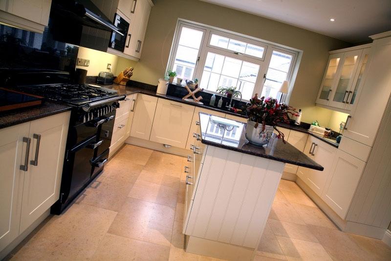 Kitchens - Stamford Stone At Home