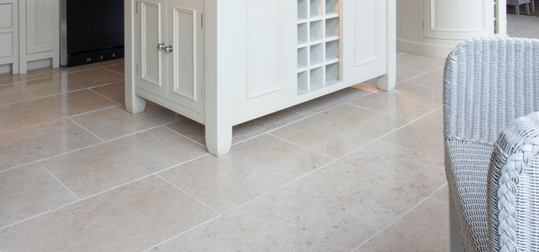 Choose Flooring That Stands The Test of Time module