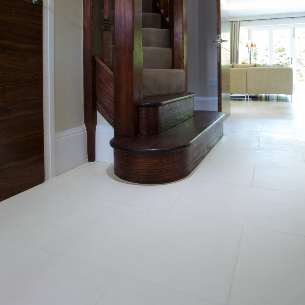 Stone Flooring A Naturally Healthy Choice