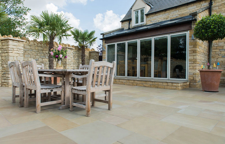 are you ready for alfresco living