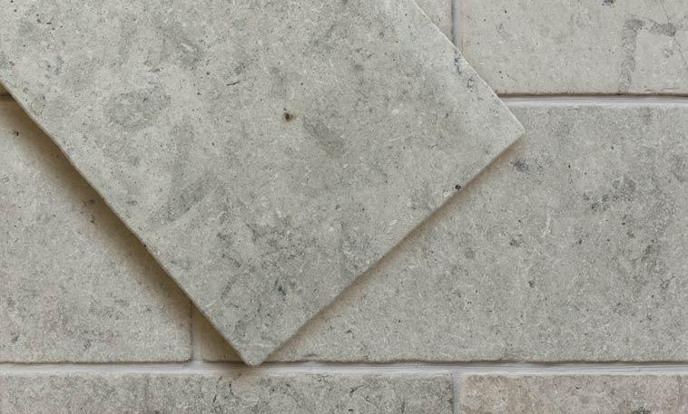 Atom Grey stone flooring