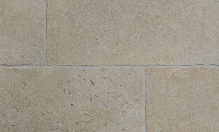 Audbourn Distressed Stone Flooring