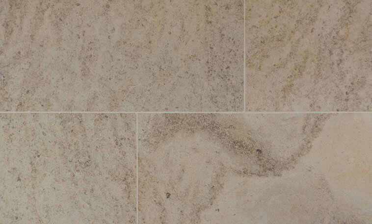 Charlbury Beige Stone Flooring