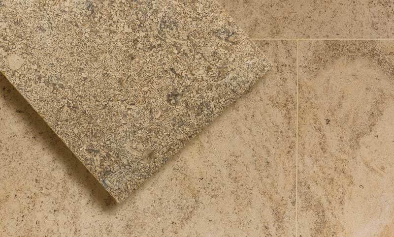 Charlbury Beige limestone flooring