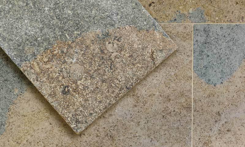 Charlbury Mix limestone flooring