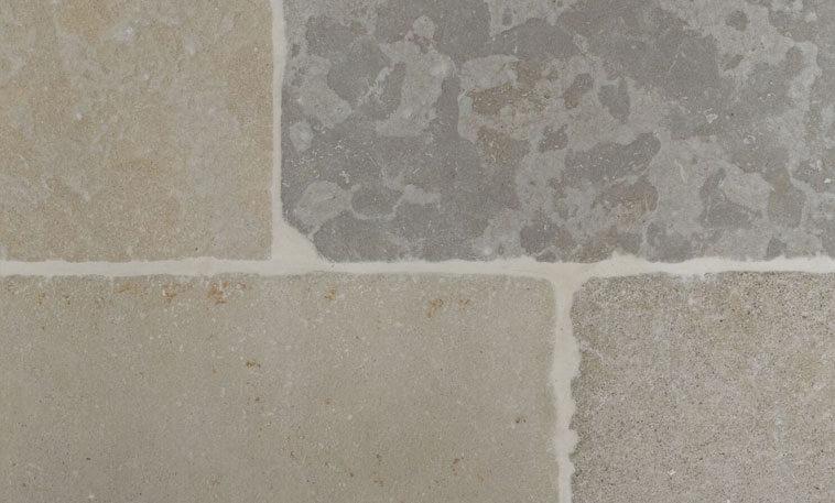 Jacobean Stone Flooring