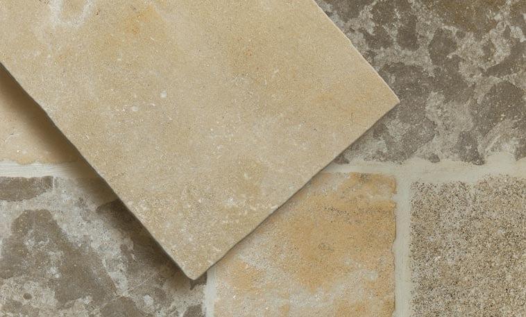 jaconbean limestone flooring