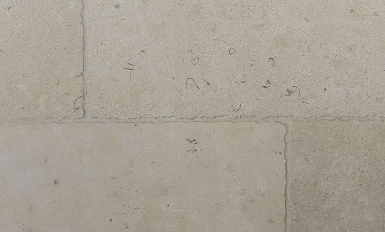 Jurassic Tumbled Stone Flooring