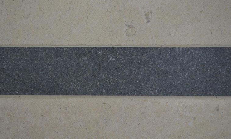 limestone borders