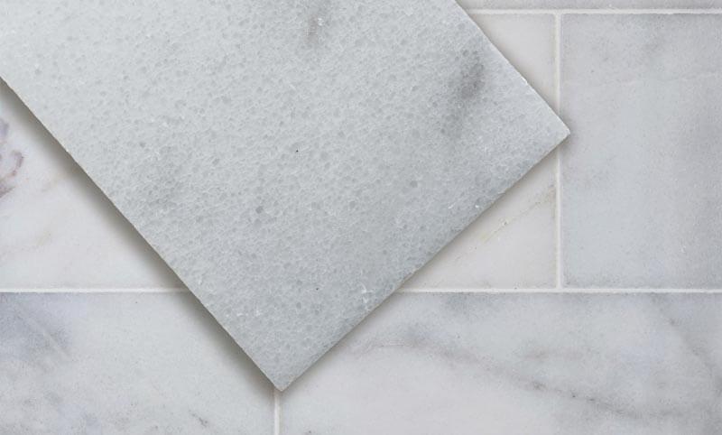 marina white marble flooring