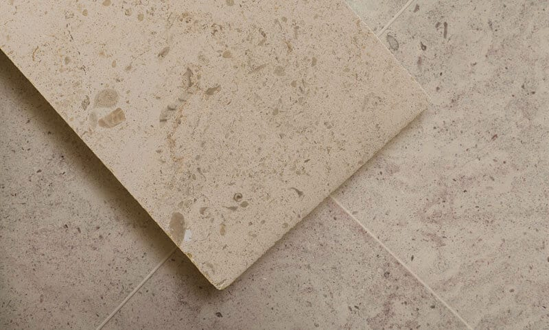 reims limestone flooring