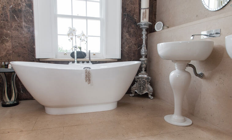modern limestone bathroom flooring stamford stone