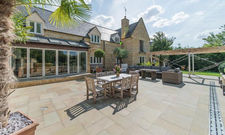 stamford stone exterior stone flooring