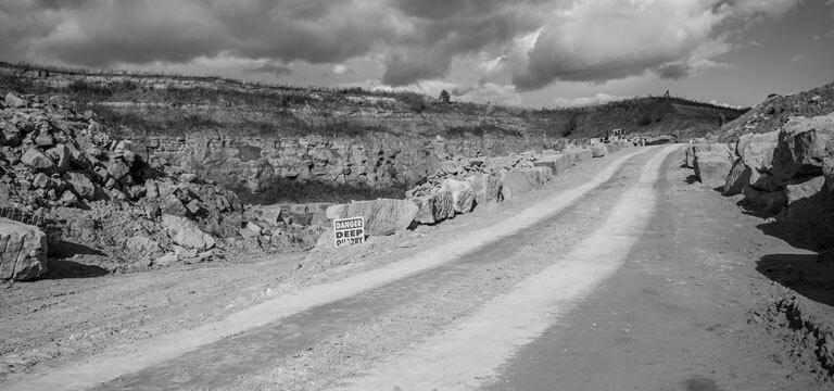Quarry Spec Sheet