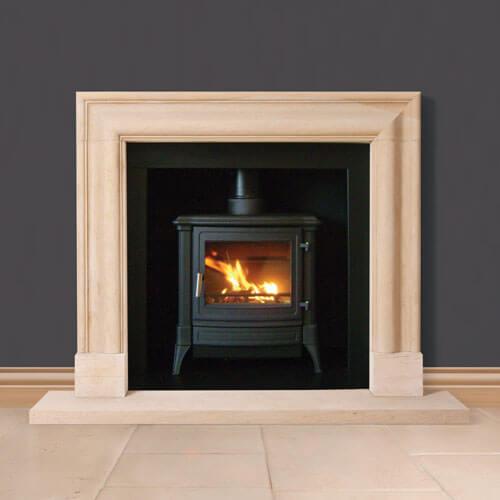 elton fireplace