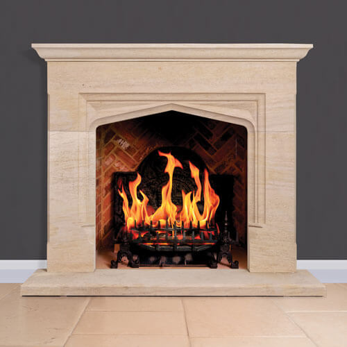 hambleton fireplace