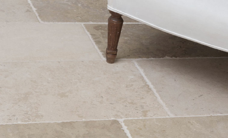 Bourgogne Stone Flooring living room 2