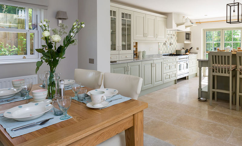 Hammersmith Stone Flooring kitchen2