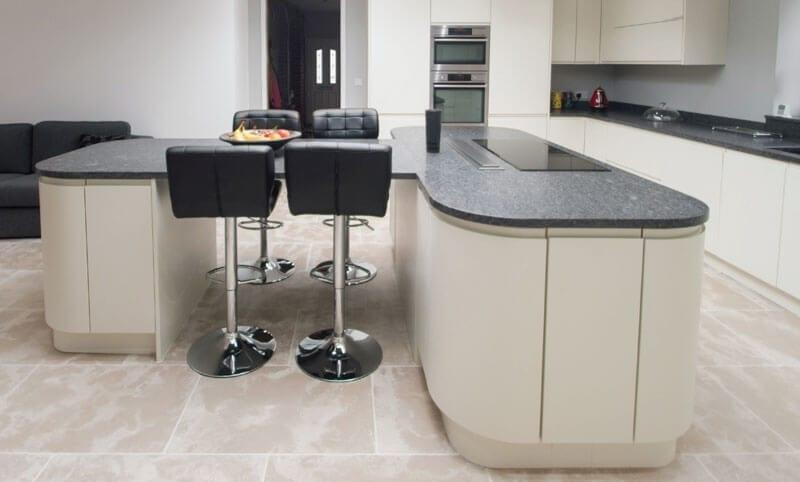 normandy buff limestone flooring kitchen2
