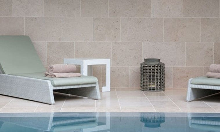 pool areas reims limestone