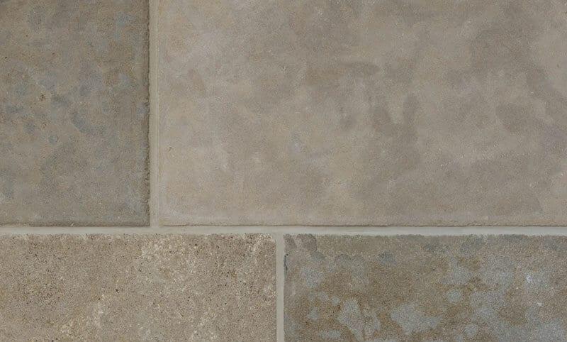 Bourgogne limestone flooring