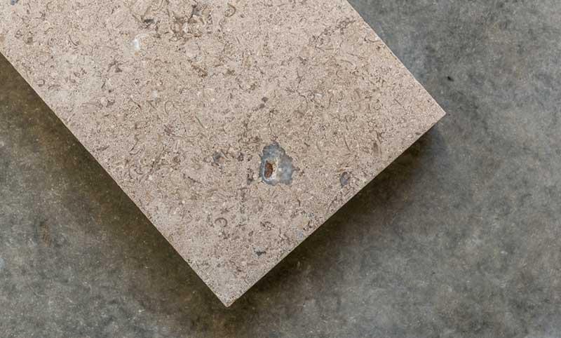 Hammersmith limestone flooring tile