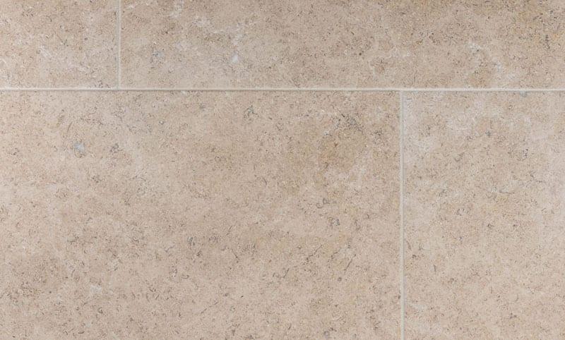 Hammersmith limestone flooring