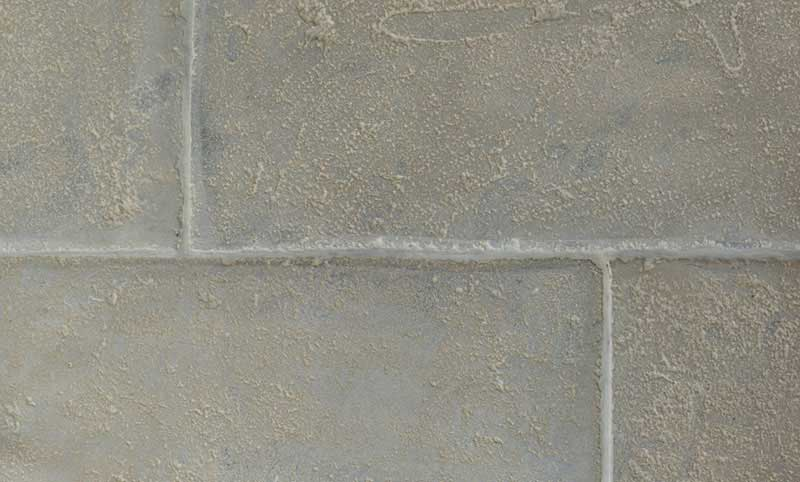 Manhattan grey limestone flooring