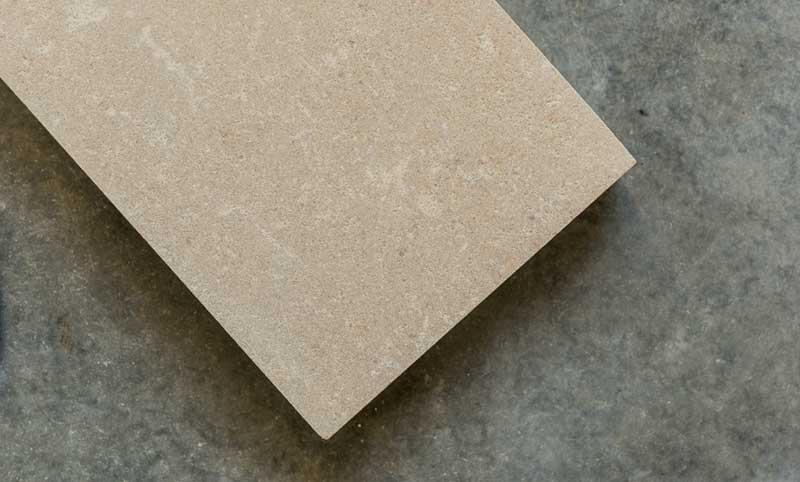 normandy buff limestone flooring tile