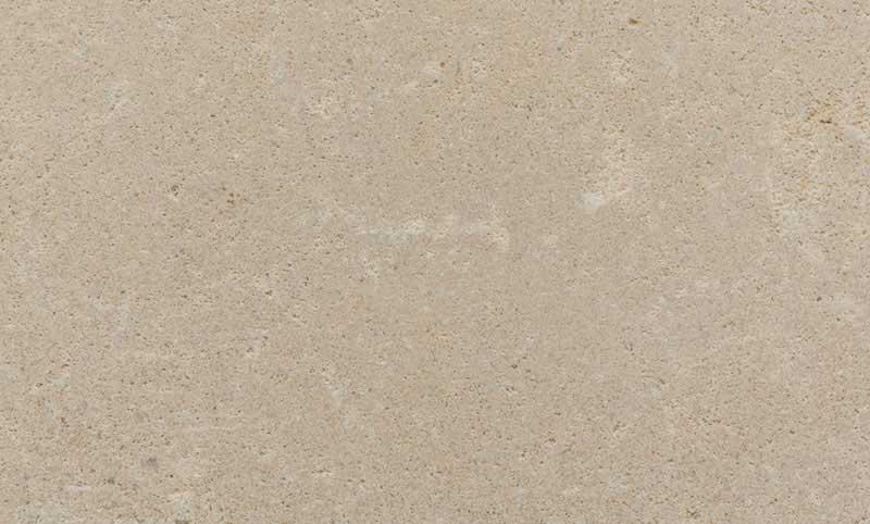 normandy buff limestone flooring detail