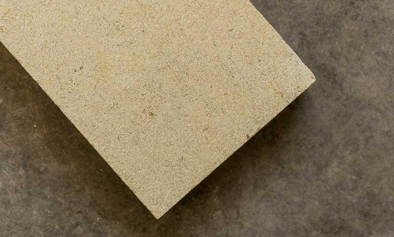 old English cream limestone flooring tile