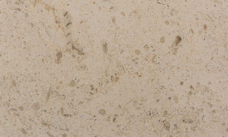 Reims limestone flooring detail