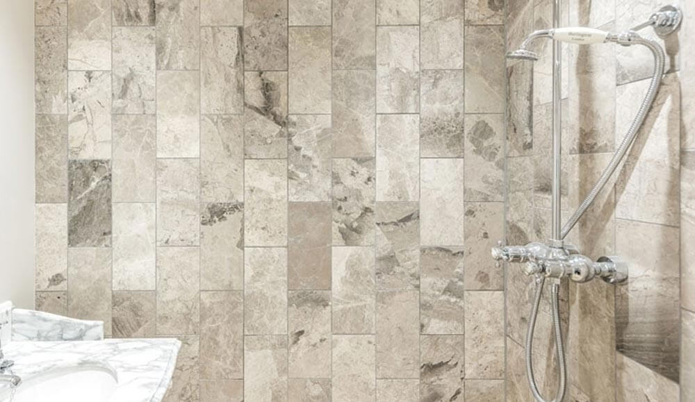 The use of stone in bathrooms through the ages - Stamford Stone At Home