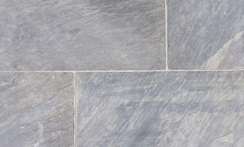 heritage minster limestone paving pattern