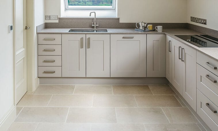 Kitchens normandy grey